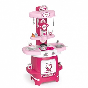 7.Smoby Hello Kitty