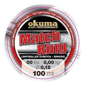 8.Okuma match King