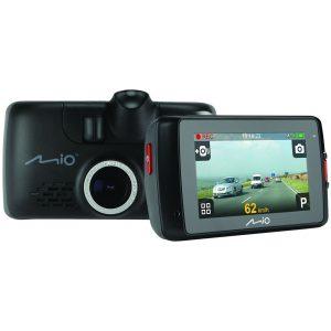 A.1 Camera video auto Mio