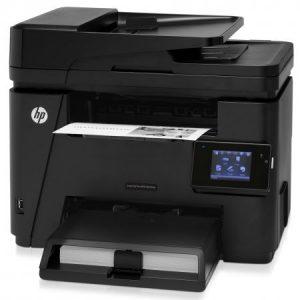 A.1 Imprimanta laser HP