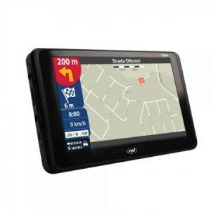 A.1 Navigator GPS auto ieftin