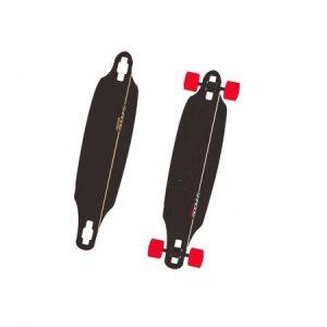 A.1 Skateboard Spartan
