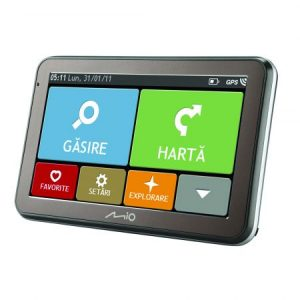Navigator GPS auto Mio