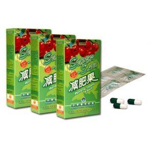 capsula de slabit arpfarm in farmacii bucuresti