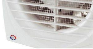 ventilator-axial