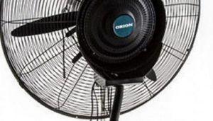 ventilator-industrial