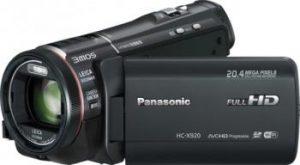 camera-video-panasonic