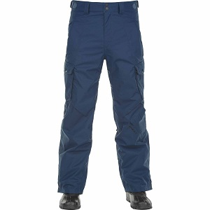 Exalt Pant Men-blue wingteam-5073