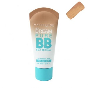 2-maybelline-ny-dream-pure-bb-cream-medium