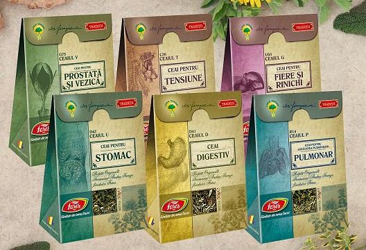 Care este cel mai bun ceai pentru prostata